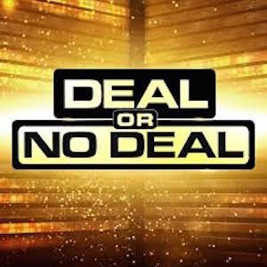 Jeu de casino en ligne Deal Or No Deal