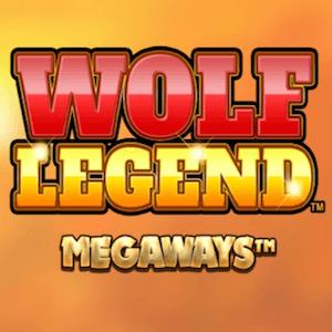 La machine à sous MegaWays Wolf Legend