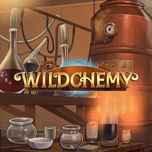 Machine à sous en ligne Wildchemy