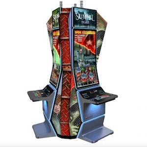 Konami Gaming dévoile sa machine à sous Silent Hill