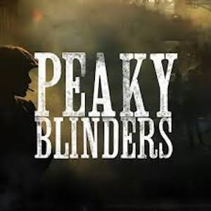 Machine à sous Peaky Blinders
