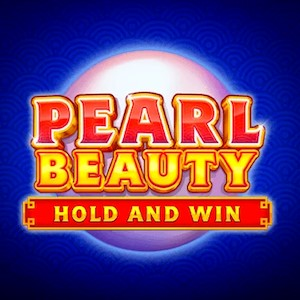 Machine à sous Pearl Beauty: Hold and Win