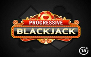 Progressive Blackjack